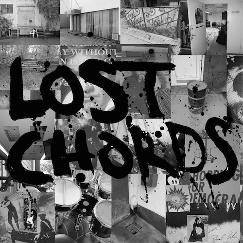 Lost Chords St Ep 7 Blast Of Silence Records Shop